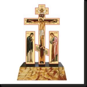 Кресты Голгофа