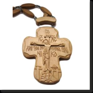 Кресты и медальоны номерные