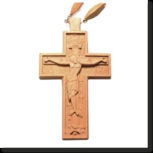 Кресты наперсные протоиерейские